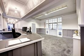 To Let: High specification office space located on Clervaux Terrace, Jarrow, NE32 5UP.
