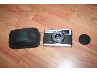 Vintage Olympus Trip 35 camera