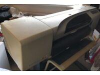 HP DesignJet 500ps Printer / Plotter, Large Format Printer