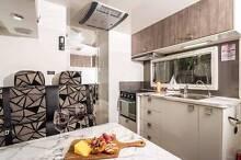 2016 Winnebago Burleigh FB (Fixed Bed) Motorhome Northgate Brisbane North East Preview