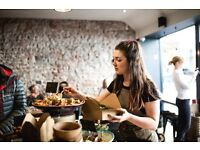 Part Time Front of House Staff, Gloucester Road