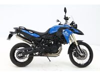 2014 BMW F800GS ABS with extras ----- Price Promise!