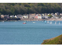 LIVE-IN Cook/Chef/Front of House -Award winning seaside pub/restaurant in Pembrokeshire