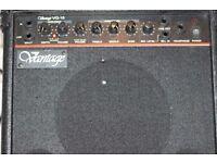 Vantage guitar amp