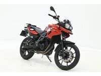 2016 BMW F700GS with Dynamic & Comfort Packs - BMW Premium Selection - Price Promise!!!!!