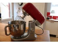 Kenwood Kmix 50 (similar to Kitchen Aid)