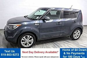 2016 Kia Soul EX BLUETOOTH! HEATED SEATS! KEYLESS ENTRY!  CRUISE