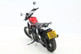 2017 Ex-Demo Yamaha SCR 950 --- PRICE PROMISE!!!
