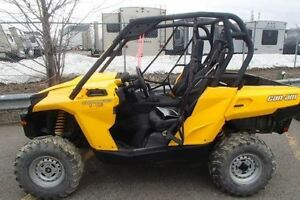 2011 Can-Am Commander 800 -