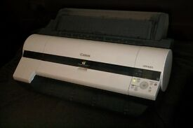 Canon imagePROGRAF iPF605 A1 Large Format Printer RRP£1200