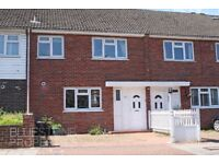 SW18***3 BED 2 BATH***OFF STREET PARKING***PRIVATE GARDEN***SEPARATE LIVING ROOM/KITCHEN**WANDSWORTH