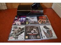 playstation 3 and game