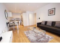 Stunning 2 bed, furnished, Liverpool city centre