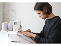 Janome 6234XL Overlocker Sewing Machine - Near Mint Condition