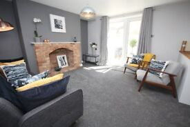 Serviced Courtyard Apartment in great location within walking distance of town and train station