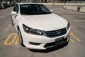2015 Honda Accord Touring 2.4L Leather Sunroof