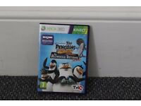 The Penguins of Madagascar Kinect