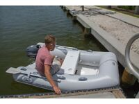 Walker Bay Superlight 240 Inflatable Boat - New in Falmouth, Cornwall