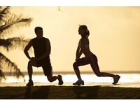 Outdoor Personal Trainer (Weight Loss, Strenght, Muscular definition, Endurance, Competition)