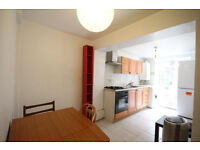 PLEASANT TWO BEDROOM LOWER GROUND CONVERSION FLAT IN A FANTASTIC LOCATION WITH A PRIVATE GARDEN!