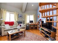 A one bedroom top floor flat to rent in Kingston. Regents Court.
