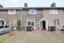 2 Bedroom House to Rent with Huge Garden and Driveway - DSS Welcome