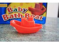 Brand New Bath Boats