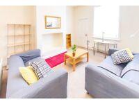 2 Bedroom flat in Whitefield Terrace, Heaton, Newcastle_upon-Tyne, NE6 5DU.