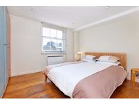 Stunning one bedroom flat in Baker Street
