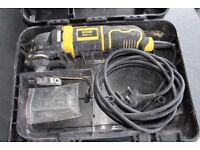 Fat Max Multi Tool for spares or repair