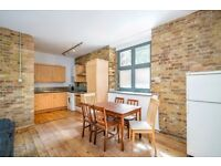 Fantastic Four Double bedroom Loft Style Apartment London Fields - Available NOW