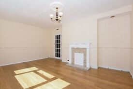 AVAILABLE NOW!! A newly renovated three double bedroom first floor flat for rent in Putney