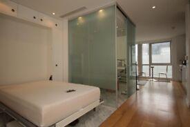 1 Bedroom Studio Suite in Ontario Tower E14