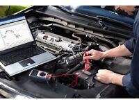Car electrical and mechanical repairs, DPF, REMAP, ENGINE REPAIR, CLUTCH, MOT PREPARE