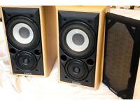 Mission M700 75w Loudspeakers