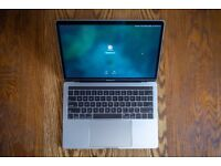Apple MacBook Pro 13 Touchbar / i7 3.3GHZ / 1TB / 16GB RAM / EXCELLENT