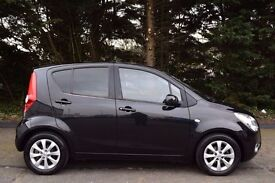 2008 (58) Vauxhall Agila 1.2 Manual With 12 Month MOT PX Welcome