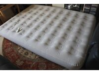AEROBED DOUBLE BED