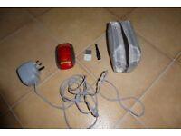 Phillips rechargeable epilator