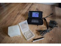 Nintendo DS Lite with Accessories