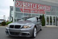 2011 BMW 3 Series 335i xDrive M package & Premium pack 1st PAYME