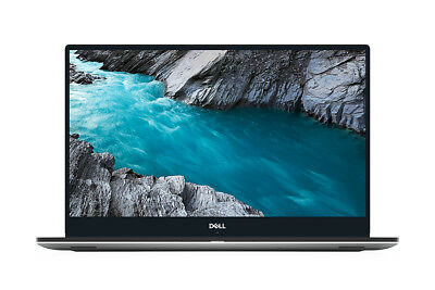 Dell XPS 15 9570 i7-8750H 16GB 512GB PCIe SSD FHD GTX 1050 Ti W10 + Fingerprint
