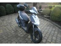 KYMCO AGILTY CITY 125