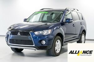 2013 Mitsubishi Outlander LS CENTRE DE LIQUIDATION VALLEYFIELDMI