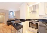 Edith Grove, London SW10. Newly refurbished one double bedroom flat to rent.