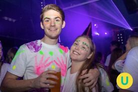 Student Photographer - Parties and Events from £40