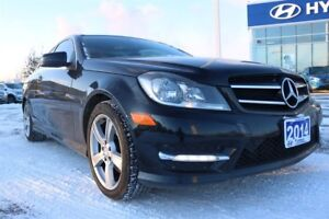 2014 Mercedes-Benz C-Class C250 | LEATHER | | BLUETOOTH