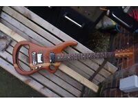 Electric Guitar - Like a Wandre 6
