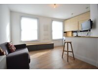 A NEWLY REFURBISHED flat in the heart of Sydenham, close to SYDENHAM TRAIN STATION. Available now!!!