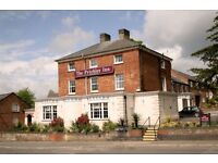 Chef -Part-time/Full-time (West Haddon Northamptonshire)